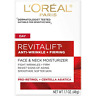 LOreal Paris ,DAY Revitalift Anti-Wrinkle and Firming Face and Neck 1.7 oz