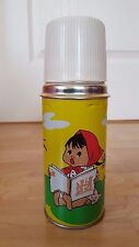 Vintage Soviet USSR Kids Collectible Thermos