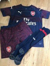 Arsenal Football Kit Genuine