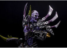 WOW WORLD of WARCRAFT DC3 UNDEAD ROGUE SKEEVE SORROWBLADE ACTION FIGURE TOY GIFT
