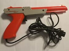 NINTENDO ENTERTAINMENT SYSTEM NES ZAPPER Light Gun Control Controller NES-005