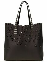 SOCCX Azalee Sac Shopper Black