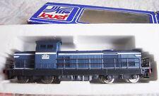 Locomotive Diesel BB66150