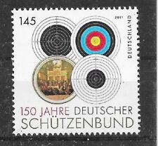 e414 BRD/ Schützenbund MiNr 2881 **