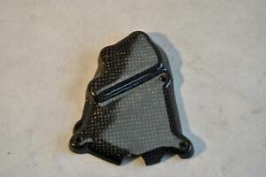 BMW S1000 RR COVER PICK UP CARBONE / PICK UP CARBONE COVER
