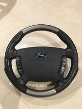 FORD BF Series 2 Fairmont Ghia Steering Wheel