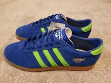 Adidas Originals Bern trainers UK size 9.5 brand new in the box with tags on