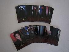 Michael Jackson-choose 1 (one) Gold-Panini Trading card 2011 * RARE * États-Unis