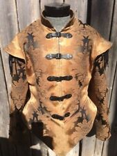 Medieval Renaissance Doublet / Jacket with Sleeves