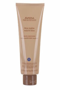 AVEDA BLUE MALVA CONDITIONER HAIR 250 ML 8.5 OZ NEW 100% AUTHENTIC