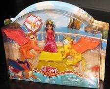 NEW! DISNEY ELENA OF AVALOR JAQUIN FRIENDS PLAY SET Mini Princess Doll Figures