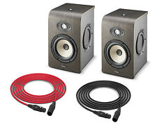 Focal Shape 65 | Nearfield Monitoring Speaker | Stereo Pair | Pro Audio LA