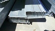 "PURLINS ""Z"" 300 NEW  Various Lengths"