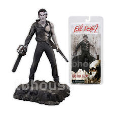 "7"" ASH figure EVIL DEAD 2 exclusive HERO FROM THE SKY sdcc ARMY OF DARKNESS neca"