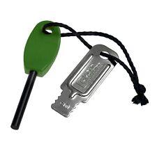 Light My Fire Mini original schwedischer Feuerstahl für 1500 Zündungen - sicher