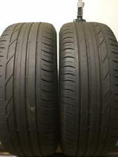 Pneumatici usati Estivi Gomme Usate Bridgestone T001 RUNFLAT 225 55 17 al 59%