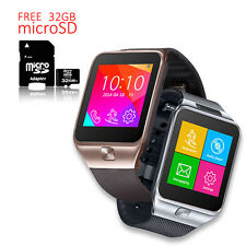 Indigi® Factory UNLOCKED! 2-in-1 SmartPhone and Watch SIM Ready - Free 32gb SD