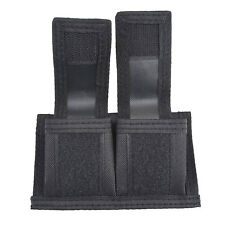 Double SpeedLoader Belt Pouch Universal Fits 22 Mag 32 38 357 41 44 Caliber Hot
