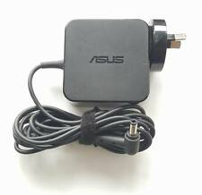 AU Plug AC Adapter Power Supply Charger 19V 2.37A 45W For ASUS Laptop 5.5*2.5mm