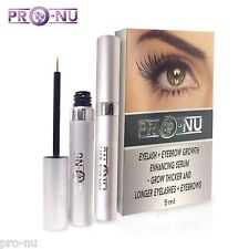 Eyelash and Eyebrow Growth Serum (5ml) - Thicker, Longer Eyelashes & Eyebrows