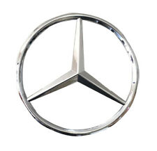 Mercedes Benz Sprinter Pin rot Badge