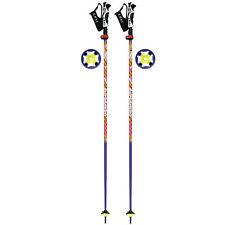 Leki SuperHero Trigger S - Skistock Ski Stöcke Tourenstock - 6352836