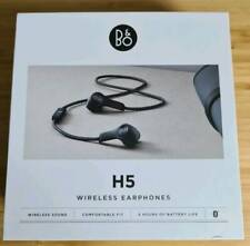 Bang & Olufsen H5 Wireless Earphones Black