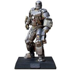 Figurine sur socle Eaglemoss MARVEL numérotée hors-série N°SP-010 Iron-Man Mk1