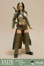 "Dead Cell JADE VAN HELSING 12"" Action Figure 1/6 Scale Triad Toys"