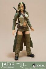 "Dead Cell JADE VAN HELSING 12"" Action Figure 1/6 Scale Triad Toys"