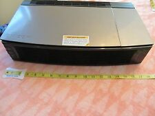 ORECK XL Air Purifier PROSHIELD AIR12GU -  TYPE 2 VGC tested