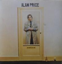 ALAN PRICE - Metropolitan Man - GATEFOLD VINYL LP