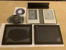 Zwei Defekte Sony PRS-505 eBook-Reader und 2 Defekte Sony Tablet, 46024