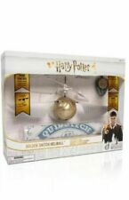 Harry Potter Golden Snitch Heliball Flying Toy **NEW & SEALED**