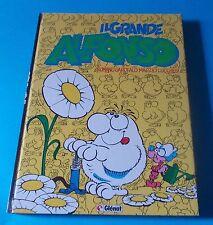 GAROFALO/LUCCHESI: IL GRANDE ALFONSO (1° ed. Glenat 1990)