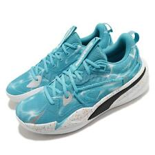 Puma RS-Dreamer Super Mario Sunshine Nintendo Blue Men Basketball Shoe 195076-01