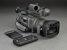 Sony Dsr-Pd150 Digital Camcorder 3Ccd Dvcam Mini Dv Pro Video Camera Vcr Player