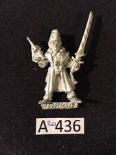 Eldar High Avatar Harlequin Rogue Trader Warhammer 40,000 40k GW