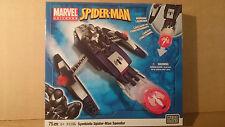 Marvel Spiderman simbiota Speeder Mega Bloks-Reino Unido Vendedor compatible con otros
