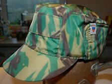 Russian Spetsnaz MVD Camo Cap.From 90's.NPO-SM.Size 58.Green Reed!!!New!