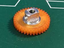 RedFox 64 Pitch 37 Tooth 3/32 axle spur gear from Mid America Raceway