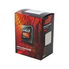 Mainboard und AMD CPU-Kombination mit 8 Prozessorkerne