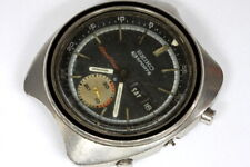 Seiko 6139-7020 Chronograph for parts/restore - Sn. 172581