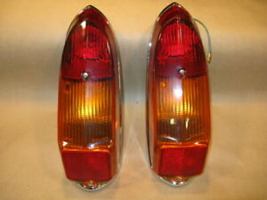 MG new Tail Lamp Stop Light Lamps Assembly for USA MGB MGBGT MG Midget 1970-1980