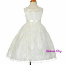 19bb7aa04 Ivory Formal Occasion Dress for Girls for sale