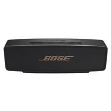 Bose SoundLink Mini II Bluetooth Speaker - Black - Ship Worldwide