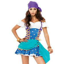 Sexy Party Gypsy Costume for Women