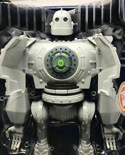 "New Iron Giant 14"" Action Figure : Walmart exclusive 2020 light sound Free Shipp"