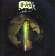 Direct to Disc [Remastered] by FM (Canada) (CD, Feb-2013, Esoteric Recordings)