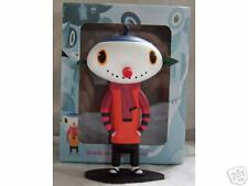 SNOW MINI SCARYGIRL SET A  BOXED SEPARATELY SCARY GIRL Nathan Jurevicius dunny